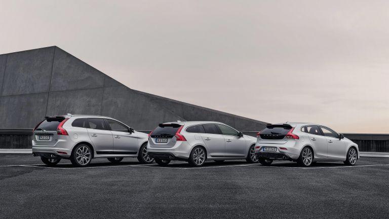 Prověřené ojeté vozy Volvo Selekt